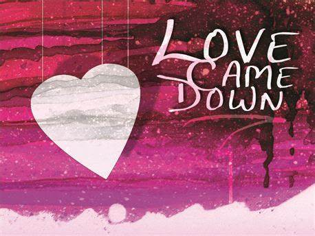 christmas-love-came-down-1